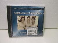 Rare Fischbachauer Sangerinnen Unvergangliche Raritaten cd8599