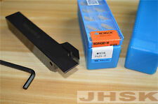 MGEHL2525-3(25×160mm)Lathe External Grooving Cut-Off Holder for MGMN300 Insert