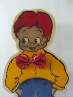 Forgetful Freddy magic trick children's classic hard to find vintage (Freddie)