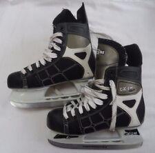 Ccm Nhl 92 Youth Junior Ice Hockey Skates Free Shipping