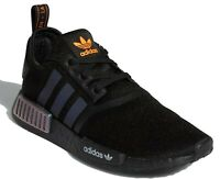 New adidas NMD R1 V2 Mens athletic sneaker casual BOOST black Xeno all sizes