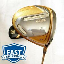 HONMA S-07 Golf Driver 10.5 Loft 4 Stars BERES Club Graphite Shaft & Head Cover