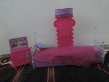 Hasbro Barbie Bedroom Lot
