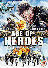 Age of Heroes [DVD] (2011), Very Good DVD, James D'Arcy, Izabella Miko, Danny Dy