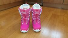 Thirtytwo Snowboard Boots Womens Lashed FT Pink Size UK 4.5 / EU 37.5 Brand New