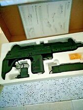 SOFTAIR UZI D91 ,ELECTRIC 7,2 v. ABS+METAL,200 COLPI ACCESSOR, 6MM BY WELL OK.!