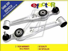 NEW FRONT LEFT AND RIGHT SUSPENSION TRACK CONTROL ARMS PAIR 4543450