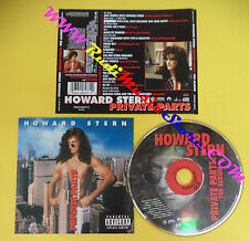 CD SOUNDTRACK Howard Stern:Private Parts 9362-46477-2 no lp mc vhs dvd(OST4)