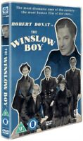 Nuovo The Winslow Boy DVD (OPTD1524)