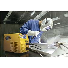 Saldatrice elettrodo rutili ghisa inox GYSMI E160 MMA INVERTER 031449 GYS