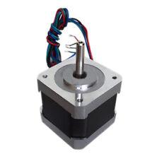 CNC Nema17 for 1.7A 40 N.cm 40mm length 4-Lead 2 phase Longs Stepper Motor OK