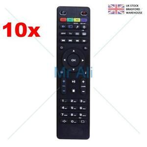 10x Remote Control for MAG254 MAG250 MAG 250 254 MAG350 MAG352 Set Top Box