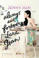 ALWAYS AND FOREVER, LARA JEAN - HAN, JENNY - NEW PAPERBACK