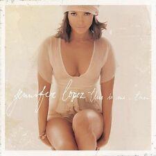JENNIFER LOPEZ - This Is Me...Then CD [A506]