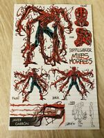 Marvel Comics - Absolute Carnage Miles Morales 1 - Young Guns Variant C