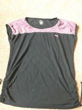 Ladies Size 8 Puma Sports Top