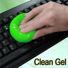 Super Clean Slimy Magic Gel Keyboard cleaner Cyber Computer Cleaning monitor
