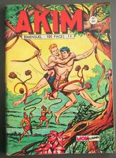 AKIM N°241 - BON ÉTAT - Éditions Aventures et Voyages - Aout 1969