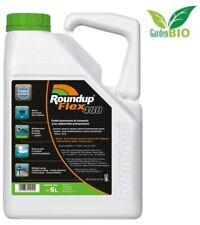 Roundup® Powerflex (FLEX 480) Glyfosaat 5L