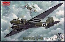 Roden 1/144 Douglas C-47 Standing # 308