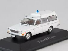 Scale model 1/43 Volvo 145 Express