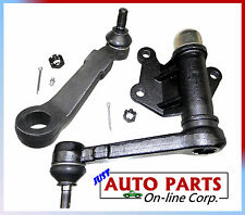 PITMAN ARM & IDLER ARM SET TOYOTA 4RUNNER 86-95 PICKUP 86-95 T100 93-98 4WD ONLY