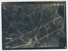 Foto A.FL.218 Luftbild / Luftaufnahme Russland 1.WK (6489)