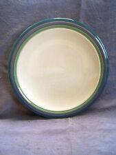 Pfaltzgraff MOUNTAIN SHADOW  Salad Plate - Green Purple Blue Rings