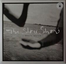 The Slow Show - White Water LP/Download NEU/SEALED Haldern Pop