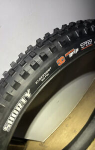 Maxxis Shorty 27.5 2.4 WT 3c Maxx Grip Downhill DH 650b