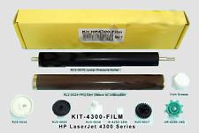HP LaserJet 4300 Series Fuser Service Kit KIT-4300-FILM High Quality