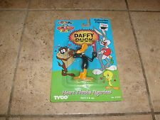 DAFFY DUCK 1993 TYCO LOONEY TUNES COMPLETE  FIGURE SET WB CLASSIC CARTOON MOSC