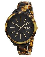 QUICK SALE - Rip Curl HORIZON Acetate WATCH New - A2588G Amber
