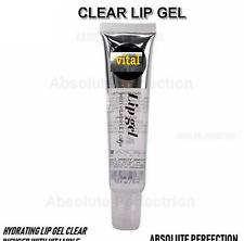 Clear Iridescent Lip Topper Lip Gloss Lip Shiner Lip Gloss VITAL LIP GEL QUALITY