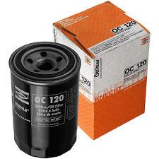 Original MAHLE / KNECHT OC 120 Ölfilter Oil Filter