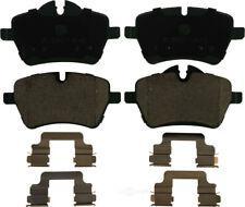 Disc Brake Pad Set-Posi 1 Tech Ceramic Front Autopart Intl 1412-36786