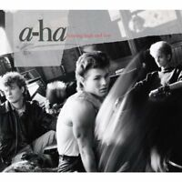 aha - Hunting High And Low (Deluxe Edition) [CD]