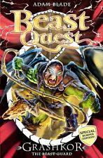 Grashkor the Beast Guard: Special 9 (Beast Quest),Adam Blade