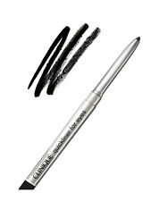 CLINIQUE Quickliner for eyes - twist up eyeliner pencil ☆ REALLY BLACK ☆ NEW!