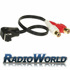 Pioneer Aux IN Input Adapter Cable / Lead for IPOD/MP3 Gold Plated IP-BUS
