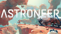 ASTRONEER - [PC] Steam, Region Free, Share Account Access - FAST DELIVERY