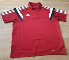 Adidas Adultos XL Camiseta Polo.