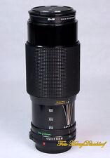 Canon FD 70-210 mm 1:4 per Canon a1 f1 buono stato 3215