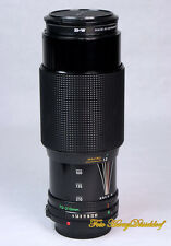 Canon FD 70-210 mm 1:4 für Canon A1 F1  guter Zustand 3215