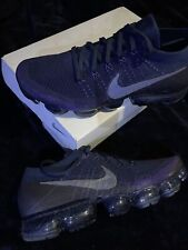 Size 11 - Nike Air VaporMax NikeLab College Navy 2017. Excellent Condition.