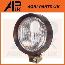 4X4 lampada alogena da 55W in gomma lavoro inondazione di Guida Nebbia Lampada SUV CAMION JEEP OFFROAD