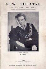 TEATRO - LONDON - NEW THEATRE - ST. MARTIN'S LANE - RARA PUBBLICAZIONE - 1909