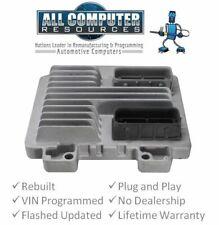 2008 Chevrolet Tahoe 5.3L Pcm Ecm Ecu Engine Computer Ngm