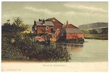 FGO Stuart Collectable Hampshire Postcards