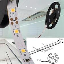 LED Strip Tape Rope Kitchen Bar TV Back Neutral White 12V IP65 Waterproof Light